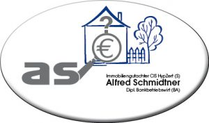 Firmenlogo AS Immobilien